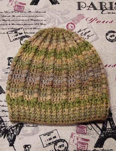 handmade beanie hat for women